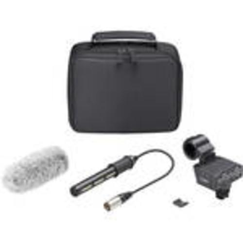 XLR-K2M XLR Adapter Kit with Microphone