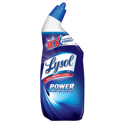 Lysol Toilet Bowl Cleaner 24oz