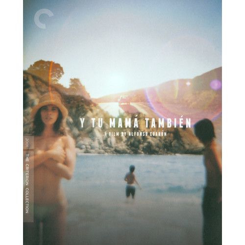 Y Tu Mama Tambien [Criterion Collection] [3 Discs] [Blu-ray/DVD] [2001]