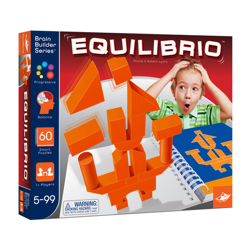 FoxMind Games Equilibrio