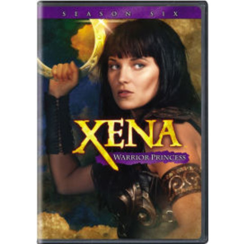 Xena: Warrior Princess: Season Six