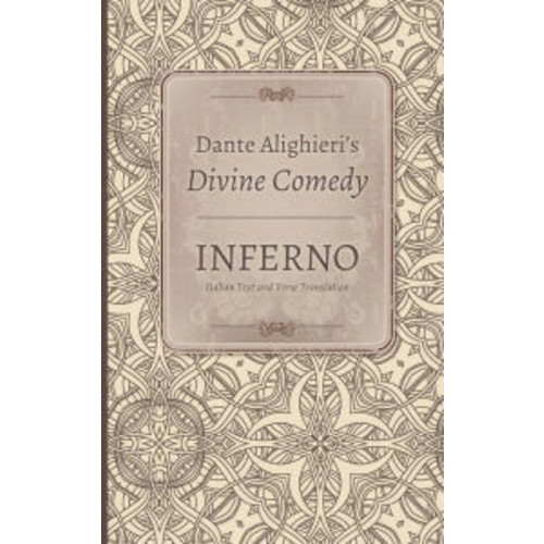 Dante Alighieri's Divine Comedy: Purgatory Verse Translation and Commentary
