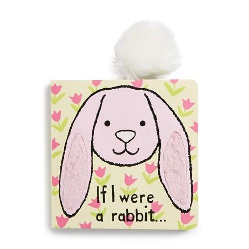 'If I Were a Rabbit' Book