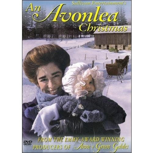 Avonlea Christmas - Spin-off from Anne of Green Gables and Road to Avonlea