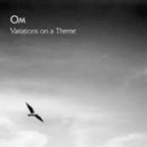 Variations On A Theme CD (2005)