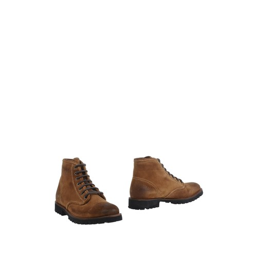 FRANK WRIGHT Boots