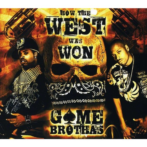 How the West Was Won [CD]