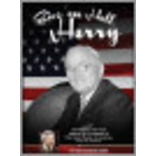The David Susskind Show: Give 'Em Hell Harry (DVD)