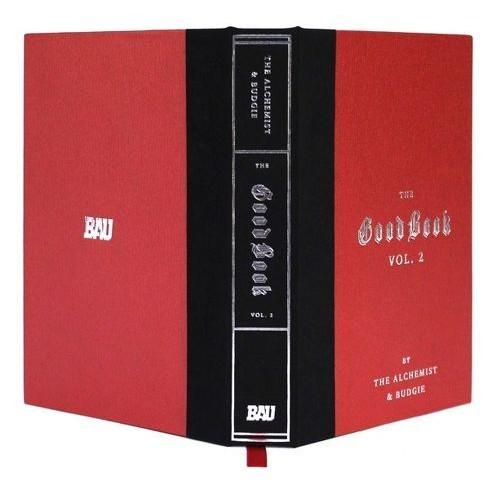 Good Book II [CD]
