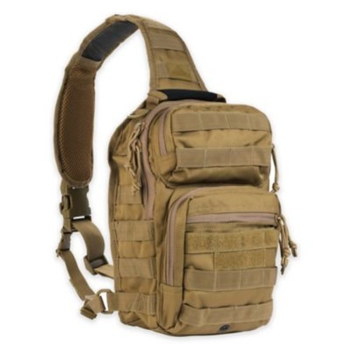 Rover Sling Pack in Coyote