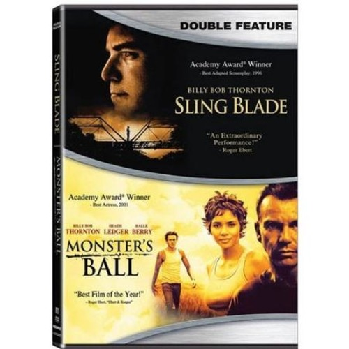 Lionsgate Home Entertainment Sling Blade/Monsters Ball