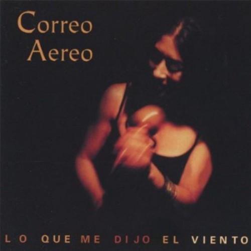Lo Que Me Dijo el Viento [CD]