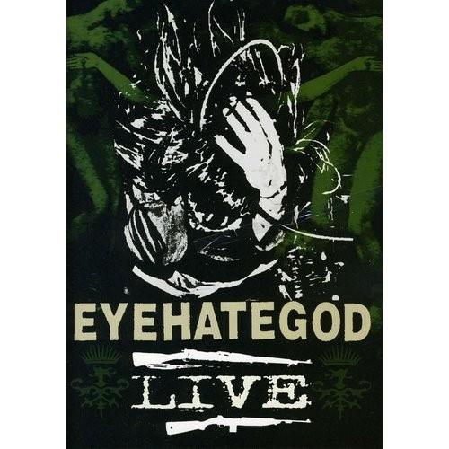 Eyehategod: Live [DVD] [2010]