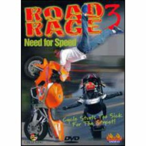 Road Rage DD2