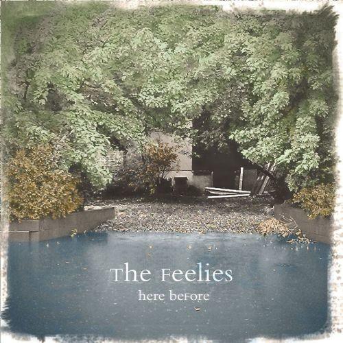Here Before [CD]