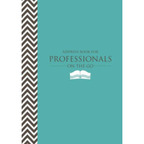 Address Book for Professionals on the Go