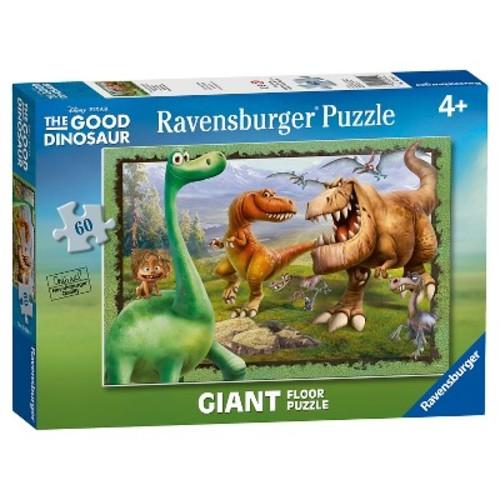 Ravensburger Disney The Good Dinosaur The Good Dinosaur Giant Floor Puzzle - 60pc