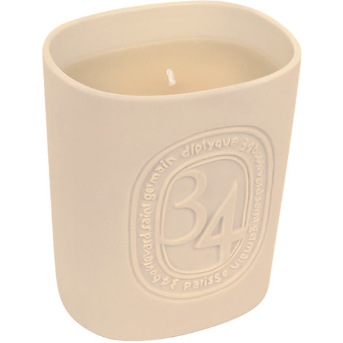 Diptyque 34 Bazar Collection 34 Boulevard Saint Germain Candle