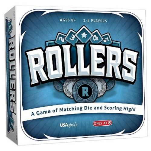 Rollers Board Game