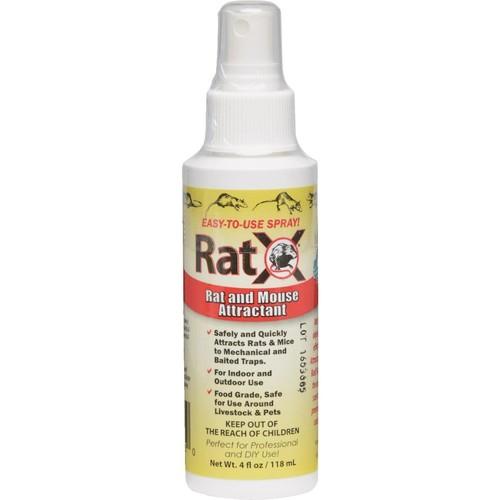 RatX Mouse & Rat Trap Attractant - 774324