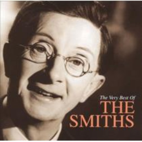 The Very Best of the Smiths [CD]
