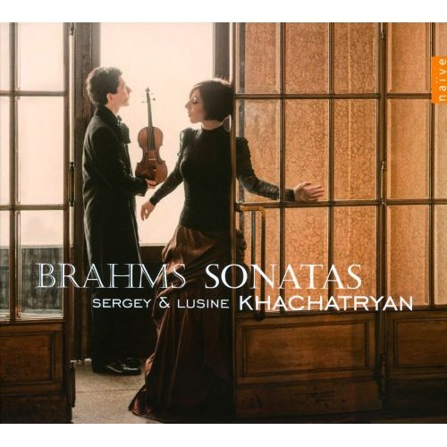 Violin Sonatas - CD