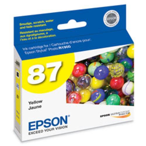 Epson 87, (T087420) UltraChrome