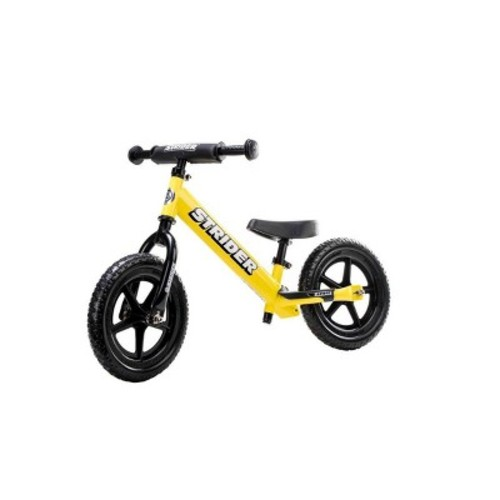 STRIDER 12 Sport No-Pedal Balance Bike For 18 mos. - 5 years