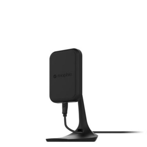 Mophie Charge Force Desk Mount Wireless Device Holder/Charger
