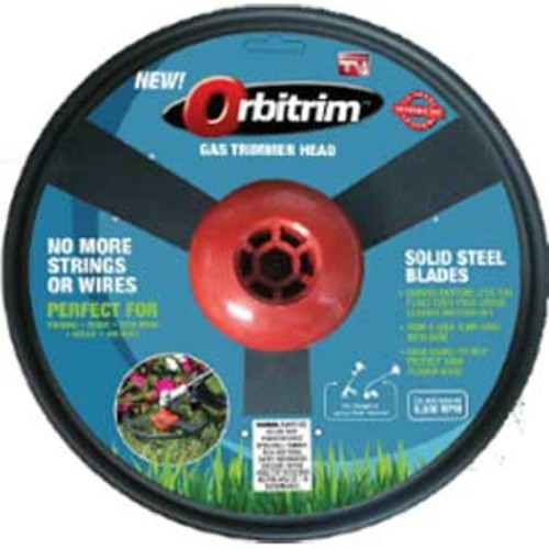 Orbitrim Trimmer Head-TV Perfect for Trimming,