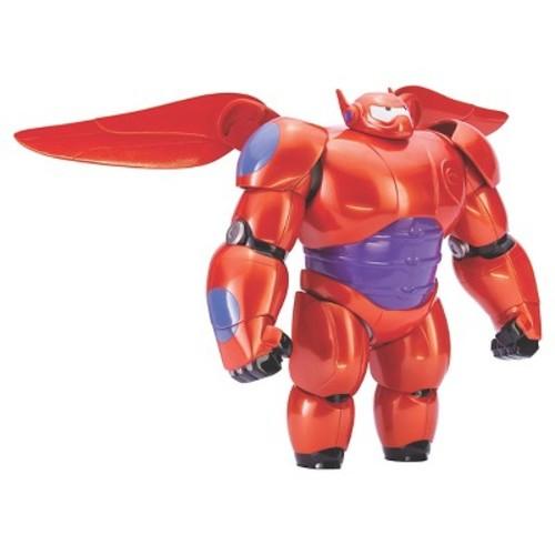 Big Hero 6 Armor - Up Baymax