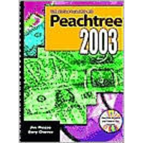 Computerized Accounting with Peachtree 2003 / Edition 1