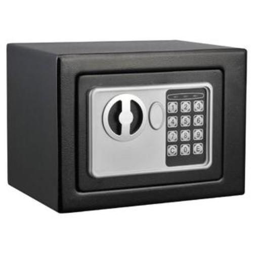 Stalwart Electronic Deluxe Digital Safe