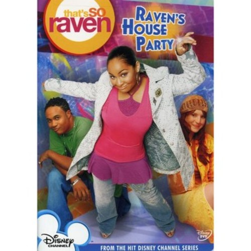 Thats So Raven-Ravens House Party
