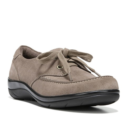 NaturalSoul by naturalizer Interact Women's Moc-Toe Shoes