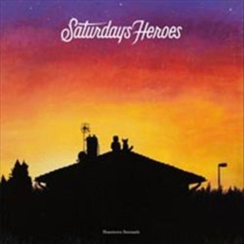 Hometown Serenade [CD]