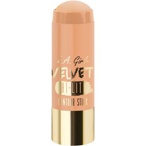 Velvet Highlight Contour Stick [Cashmere]
