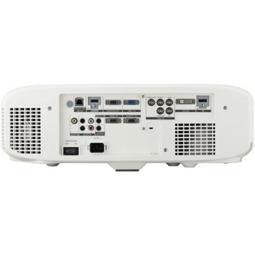 PT-EW640LU WXGA 3LCD Projector (No Lens)