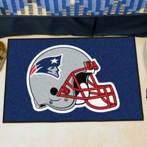 FANMATS NFL - New England Patriots Ulti-Mat; 2'10'' x 3'8.5''