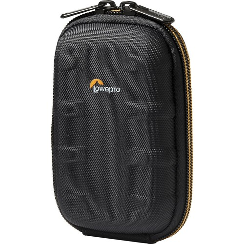 Santiago 20 II Camera Case (Black)