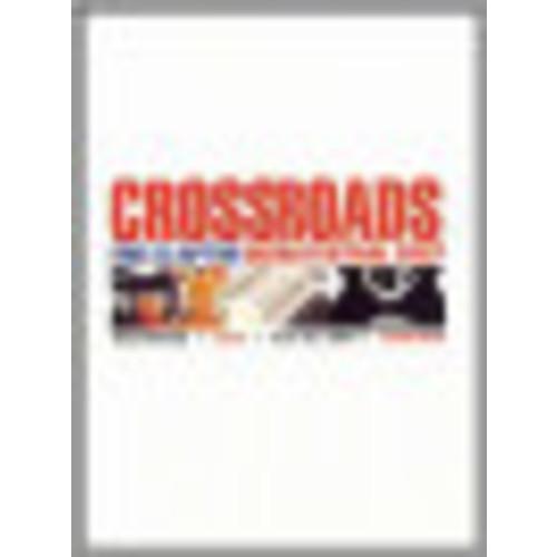 Eric Clapton: Crossroads Guitar Festival 2007 (DVD) (Eng) 2007