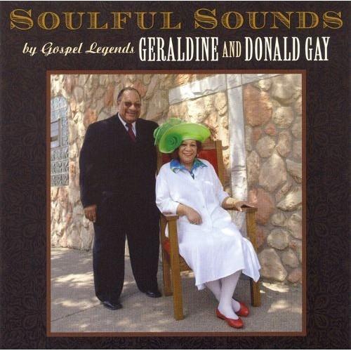 Soulful Sounds [CD]