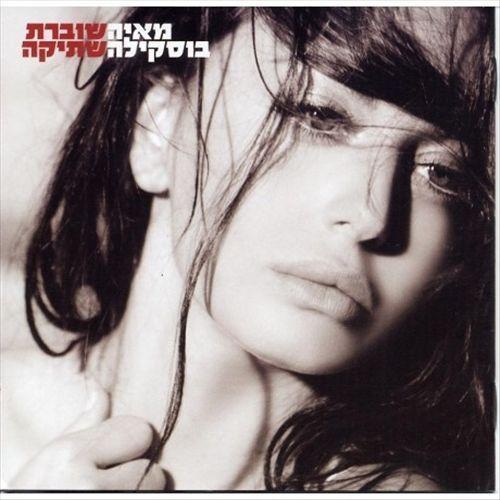Breaking the Silence [CD]
