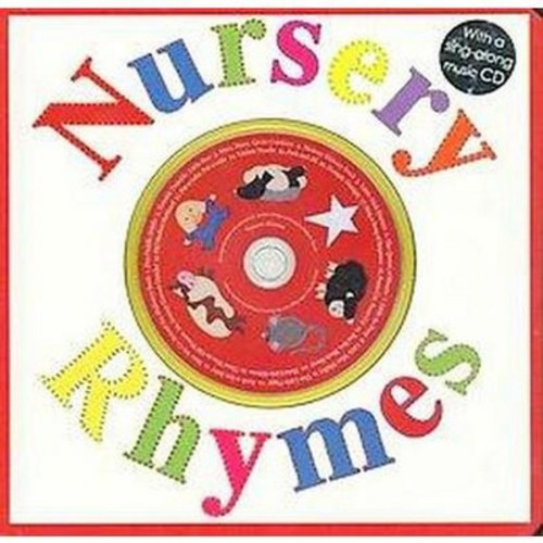 Nursery Rhymes (Mixed media product) by Louise Shrigley