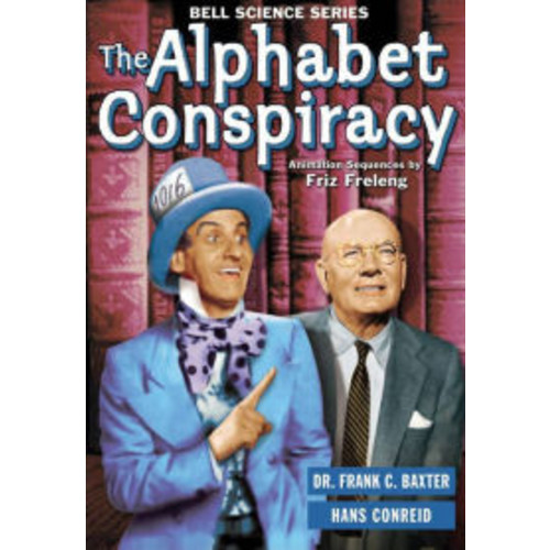 Bell Science: Alphabet Conspiracy