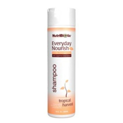 Everyday Nourish Shampoo Nutribiotic 10 oz Liquid