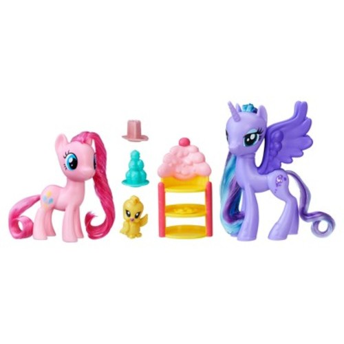 My Little Pony Princess Luna & Pinkie Pie Sweet Celebration Set