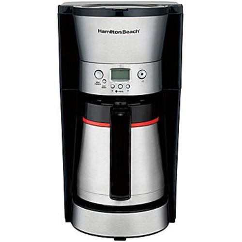 Bonavita 5-Cup Coffee Maker with Thermal Carafe Gotchya.co