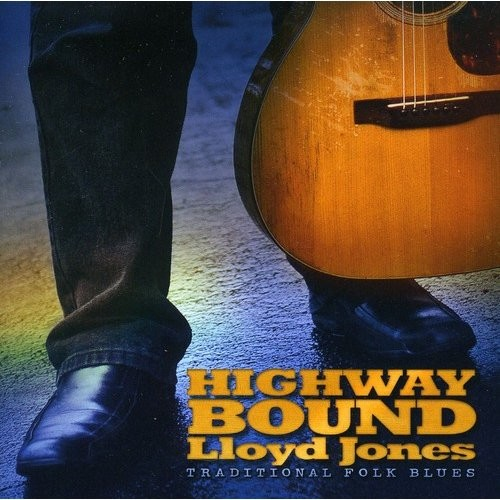 Highway Bound [CD]