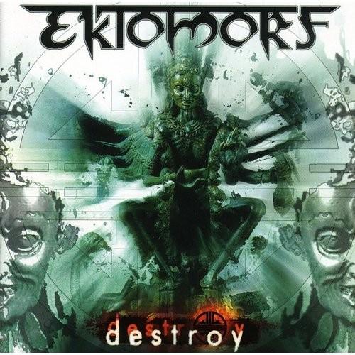 Destroy [CD]